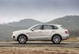 Bentley Bentayga Diesel : Vers de nouveaux horizons #3