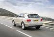Bentley Bentayga Diesel : Vers de nouveaux horizons #5