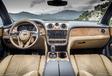 Bentley Bentayga Diesel : Vers de nouveaux horizons #7