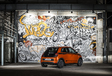 Renault Twingo GT : Citadine pressée #2