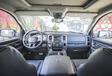 Dodge Ram 1500 LPG : En force ! #7