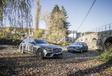 Mercedes E 220d Break contre Volvo V90 D4 : Une finale de Champions League! #2
