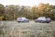 Mercedes E 220d Break contre Volvo V90 D4 : Une finale de Champions League! #4