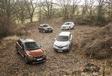 Peugeot 3008 face à 3 rivales : L'intrépide de la meute #2