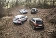 Peugeot 3008 face à 3 rivales : L'intrépide de la meute #4