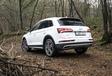 Audi Q5 2.0 TDI quattro S-tronic : Le changement dans la continuité #5