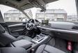 Audi Q5 2.0 TDI quattro S-tronic : Le changement dans la continuité #6