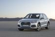 Audi Q5 2.0 TFSI : du souffle #1