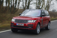 Range Rover SVAutobiography Dynamic #1