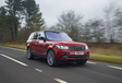 Range Rover SVAutobiography Dynamic #2