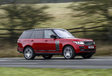 Range Rover SVAutobiography Dynamic #4