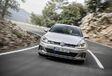 Volkswagen Golf VII phase 2 : jeunisme sans Botox #10