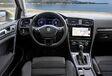 Volkswagen Golf VII phase 2 : jeunisme sans Botox #6
