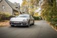 Porsche Panamera 4S Diesel : La performance et l'autonomie #2