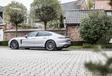 Porsche Panamera 4S Diesel : La performance et l'autonomie #5