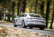 Porsche Panamera 4S Diesel : La performance et l'autonomie #7