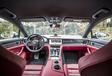 Porsche Panamera 4S Diesel : La performance et l'autonomie #8