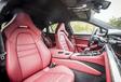Porsche Panamera 4S Diesel : La performance et l'autonomie #9