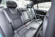 Volvo S60 Polestar : Plus affûtée #12
