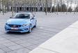 Volvo S60 Polestar : Plus affûtée #3