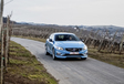 Volvo S60 Polestar : Plus affûtée #4