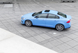 Volvo S60 Polestar : Plus affûtée #6