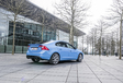 Volvo S60 Polestar : Plus affûtée #9