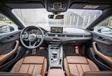Audi A5 Sportback vs BMW Série 4 Gran Coupé : Bons  profils #7