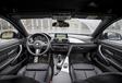 Audi A5 Sportback vs BMW Série 4 Gran Coupé : Bons  profils #14