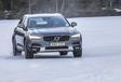 Volvo V90 Cross Country : La famille (presque) au complet #2