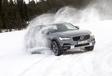 Volvo V90 Cross Country : La famille (presque) au complet #3