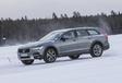 Volvo V90 Cross Country : La famille (presque) au complet #4