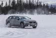 Volvo V90 Cross Country : La famille (presque) au complet #5