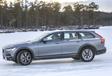 Volvo V90 Cross Country : La famille (presque) au complet #6