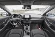 Hyundai i30 1.0 T-GDi : poumon d'acier #8