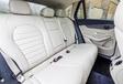 Mercedes GLC 350 e : électrique à mi-temps #10