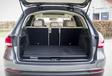 Mercedes GLC 350 e : électrique à mi-temps #12
