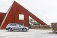 Mercedes GLC 350 e : électrique à mi-temps #4