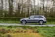 Mercedes GLC 350 e : électrique à mi-temps #5