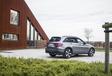 Mercedes GLC 350 e : électrique à mi-temps #6