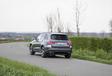 Mercedes GLC 350 e : électrique à mi-temps #8