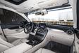 Mercedes GLC 350 e : électrique à mi-temps #9