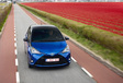 Toyota Yaris : 100% européenne #1