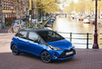 Toyota Yaris : 100% européenne #5