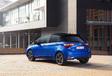 Toyota Yaris : 100% européenne #8