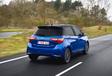 Toyota Yaris : 100% européenne #9