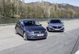 Honda Civic 1.0 i-VTEC contre VW Golf 1.0 TSI 110 #2