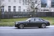 Rolls-Royce Ghost Black Badge : Back in black #2