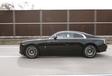 Rolls-Royce Ghost Black Badge : Back in black #3