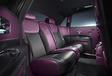 Rolls-Royce Ghost Black Badge : Back in black #8
